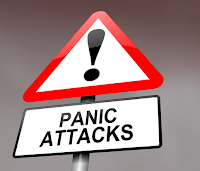 Oprez, napad panike!